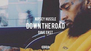 Nipsey Hussle Down The Road.mp3