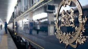Mit dem Orientexpress nach Venedig (Dokumentation)