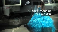 Cheap Limo Rental Services Orange County | CALL 714-817-9088