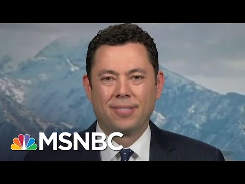 What's Next For Jason Chaffetz? | For The Record | MSNBC