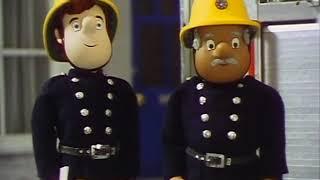 Fireman Sam - S1E3 - Trevor's Training