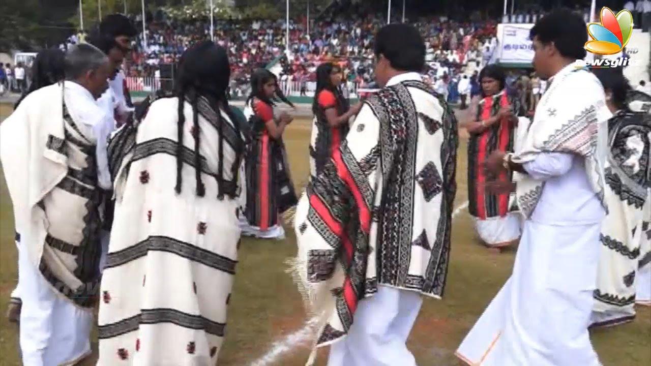 Badaga song |gundadana|badaga dance song youtube.