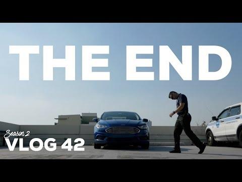 Miami Police VLOG: The End :(