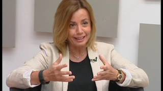 Entrevista a Ana Zurita, Candidata del PP al Congreso