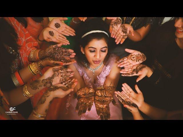 North Indian Hindu Wedding | Rohit & Prachi  | Camrin Films