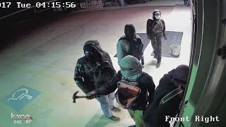 Hutto gun shop burglarized for the second time in 3 weeks