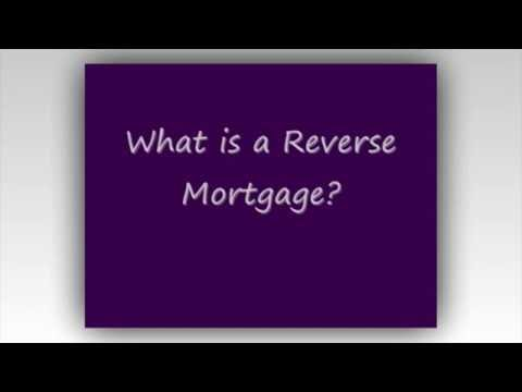 Dangers of Reverse Mortgages - Challenges of Reverse Mortgages