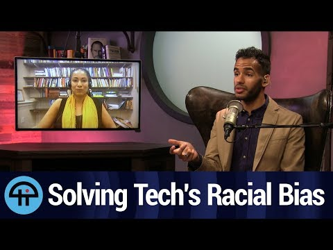 How to Solve for Racial Bias in Technology