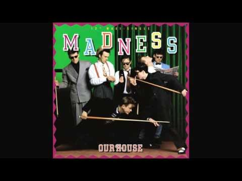 Madness - Our House (US 12'') (1983) [FLAC]