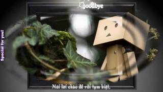 [Vietsub - Kara] Say Hello To Goodbye - Shontelle