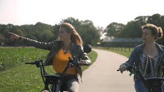 Actively explore Drenthe