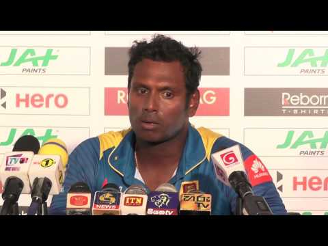 5th ODI Post Match Press Conference - Zimbabwe tour of Sri Lanka 2017