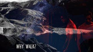 DJANGGAWUL\\\ Why walk?