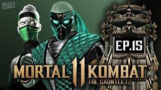 Mortal Kombat 11 The Gauntlet   Chameleon & Khameleon Tower!!