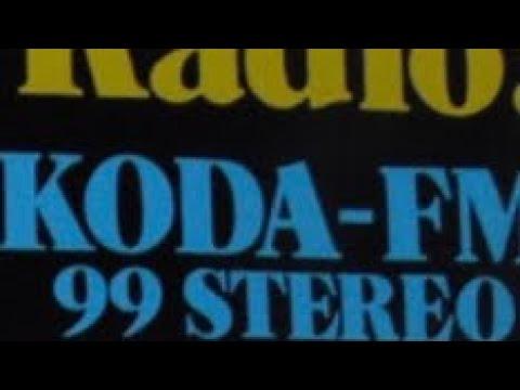 KODA 99FM Houston - Aircheck (1970)