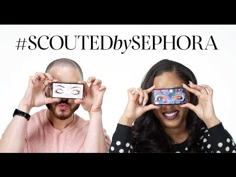 Scouted by Sephora: Big Ideas, Bold Women