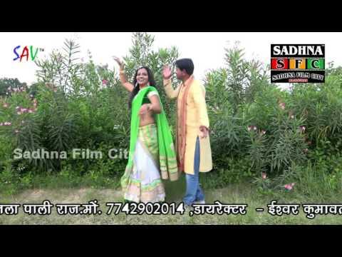 राजस्थानी  नया  भजन  / शिकारपुरा  में  चालो  / न्यू  मारवाड़ी सिंगर दानाराम  अंजना thumbnail