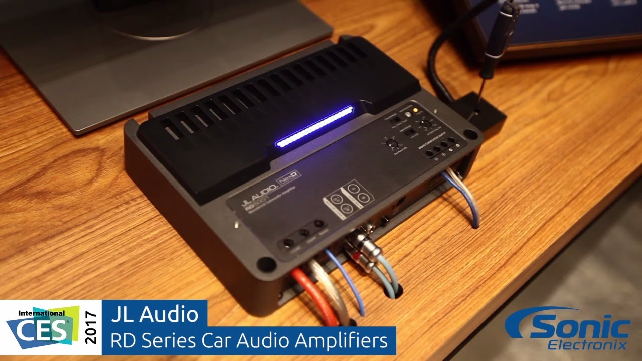 Snap Car Audio Faq Learning Center Sonic Electronix Photos On Pinterest Amplifier Wiring Kit Buying Guide Jl Rd Series Amplifiers Clipping Led Demonstration Ces 2017 Youtube