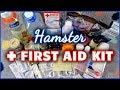 Hamster First Aid Kit - ft. Taxonomist