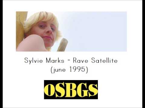 Sylvie Marks @ Radio Rave Satellite (June 1995)