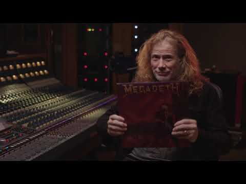 Megadeth - Looking Back on 'Peace Sells...But Who's Buying?'