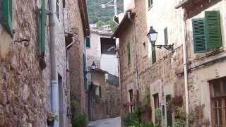 Wandern Mallorca - Puig des Teix von Valldemossa