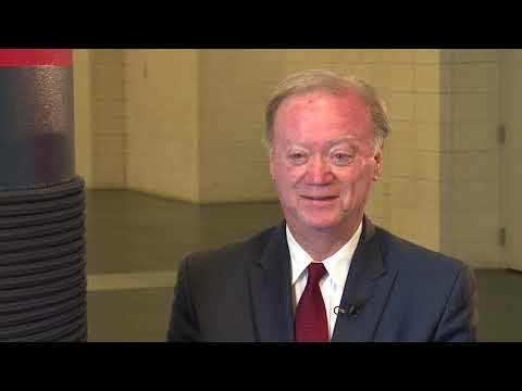 Secretary of State Tom Schedler Interview clip