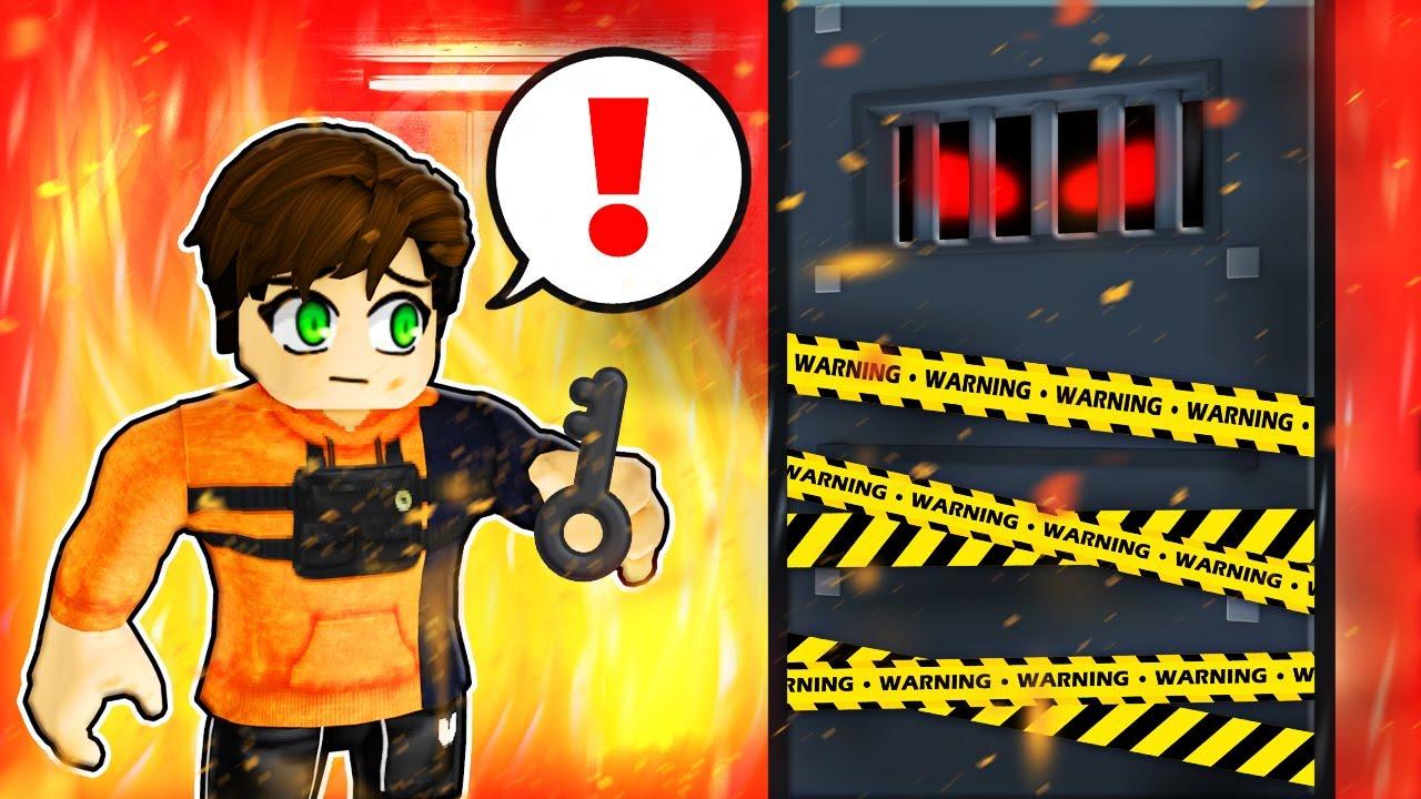 Download Don't open this DOOR in Roblox!