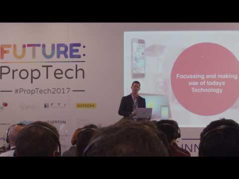 EyeSpy 360 Keynote. Virtual Reality : Revolutionising Property Sales