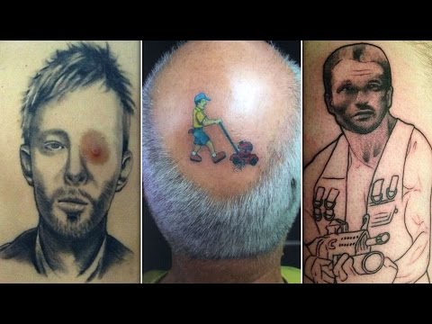 Funniest Tattoo Fails You Have Ever Seen