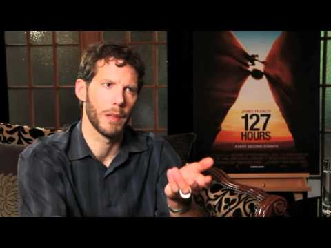 Aron Ralston Interview 127 Hours Youtube