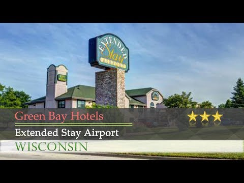 Extended Stay Airport Green Bay Hotels Wisconsin