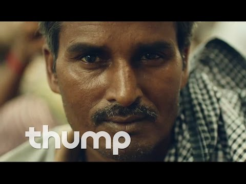 Scene Unseen - Electronic Music in India (Trailer)