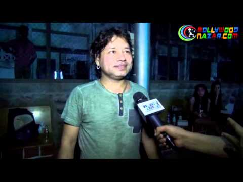 EXCLUSIVE INTERVIEW WITH KAILASH KHER