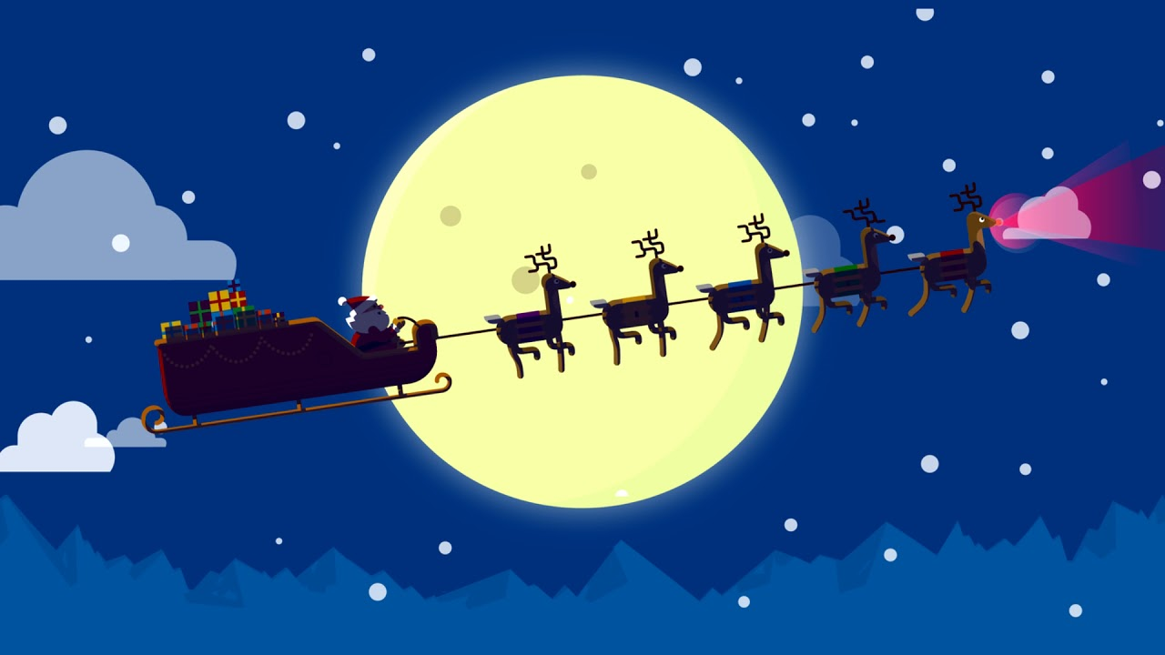 For 60 years NORAD and its predecessor the Continental Air Defense Command CONAD have tracked Santas flight Follow Santa as he makes his magical journey!
