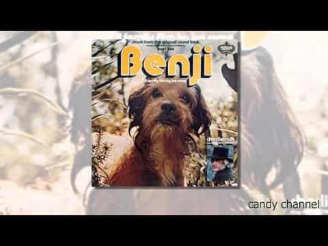 I Feel Love (Benji's Theme) - Charlie Rich