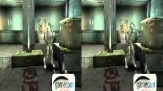 Wolfteam em 3D CURTE ?