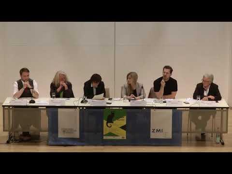 Podiumsdiskussion Jamaika-Kater? − Nachlese zur Bundestagswahl 2017