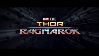 THOR 3 RAGNAROK NEW Official Trailer 2017 Marvel Superhero Movie