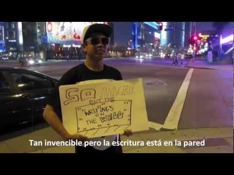 James (Never Change) - Allstar Weekend (sub inglés-español)