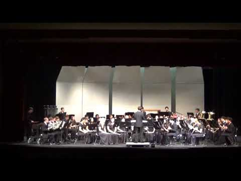 oakton-high-school-symphonic-band---alien-robot-invasion-from-outer-space