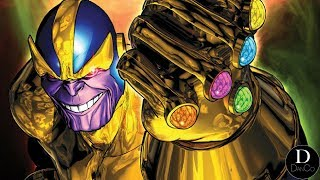 10 Characters Who Can Beat Thanos With The Infinity Gauntlet
