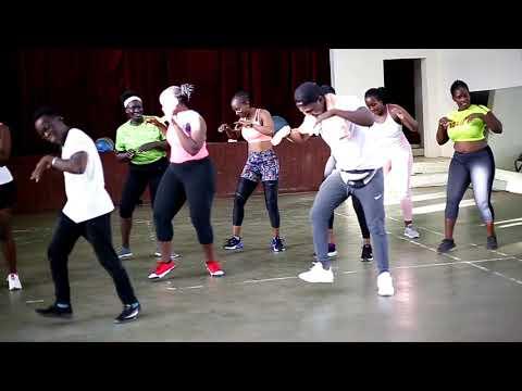 Download SONGI SONGI dance || Said Fitness