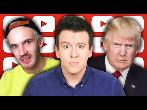 Thumbnail: NO! Youtube Is Not Dying, BUT Will We All Die Soon? Maybe...