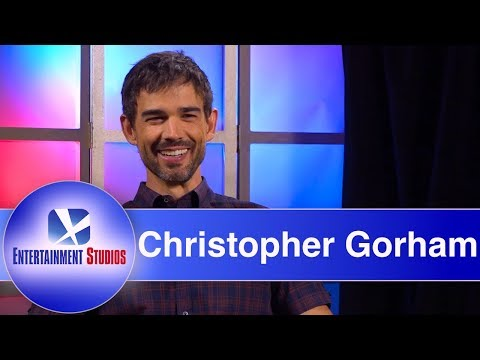 Christopher Gorham  for