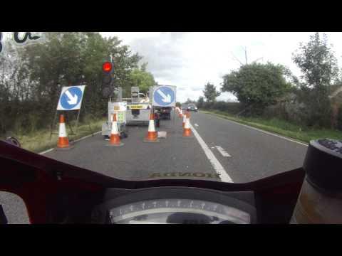 Lakeland Rides 2012 (raw video)