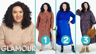 Buying Every Outfit Target Recommends | Glamour