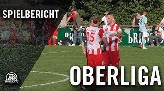 ASC 09 Dortmund - Rot Weiss Ahlen (6. Spieltag, Oberliga Westfalen)