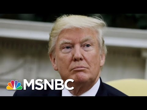 National Enquirer Keeps Stories About President Donald Trump Locked In Safe | Velshi & Ruhle | MSNBC