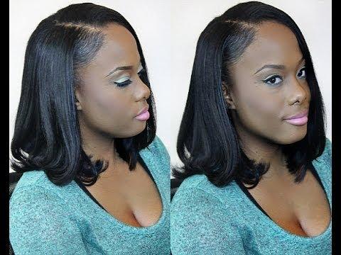 hair long layered shoulder